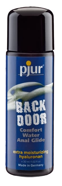 Image of   30 ml pjur backdoor Comfort glide - Til hård og langtidsanalsex