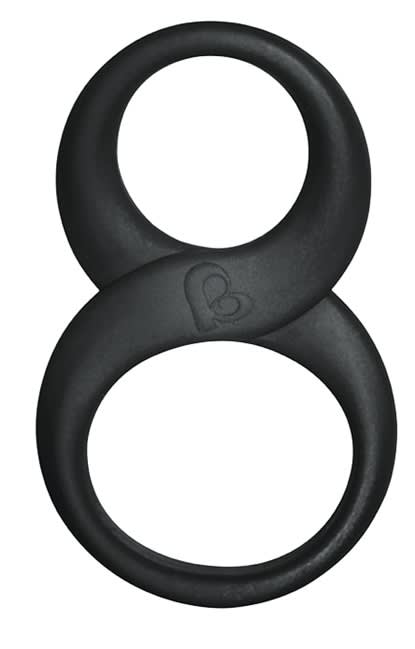 Rocks-Off - 8 Ball - Ring Til Penis ogg Pung