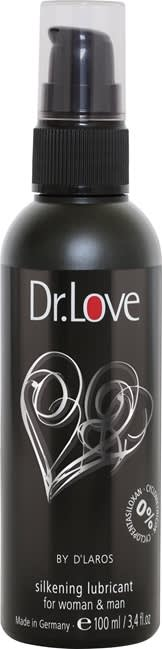 Image of   100 ml Dr. Love - Luksus silikone glidecreme