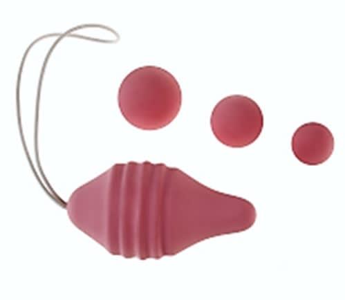 FEMINTIMATE Pelvix-concept
