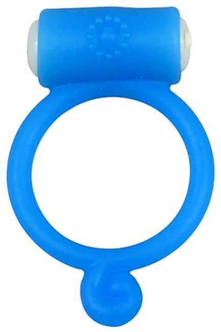 Image of Alive - Tear Ring - Klassik lækker penisring med vibrator