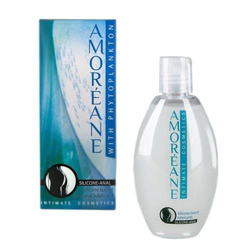 Image of 100 ML - AMOREANE - Original silikone glidecreme til anal/vaginal brug