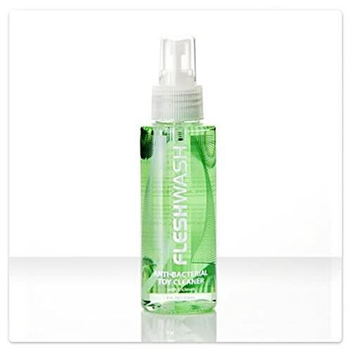 Image of   Fleshlight® - Wash 100ml - Rengøringsprodukt