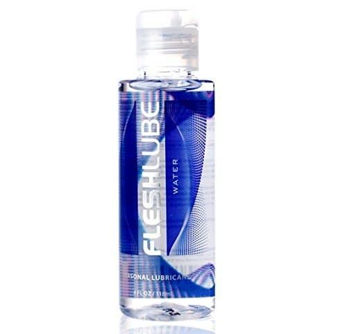 Fleshlube™ - Water 100 ml - Vandbaseret glidecreme