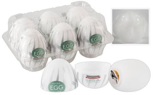 Tenga Egg Lovers 6er Masturbator