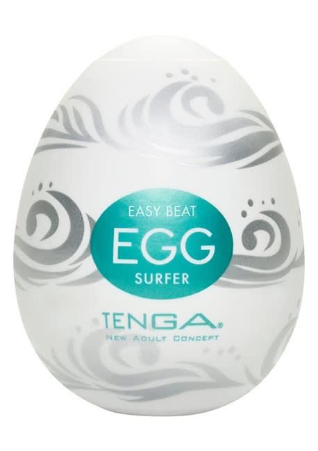 Tenga Egg Surfer 1er Masturbator