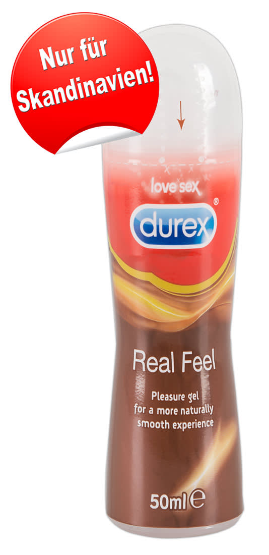 50 ml Durex Real Feel
