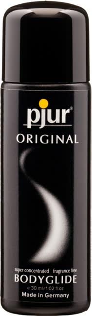 30 ml pjur Original - En af verdens mest solgte