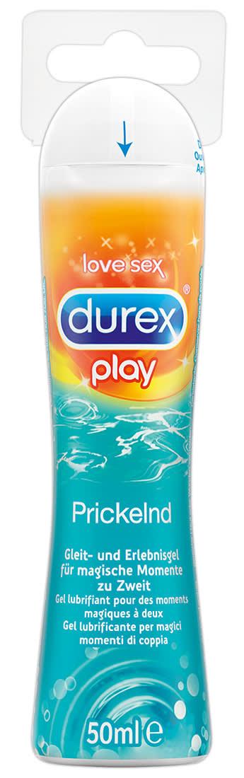 50 ml Durex Play Tingle
