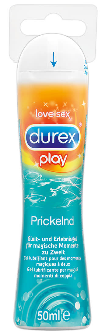 50 ml Durex Play Tingling