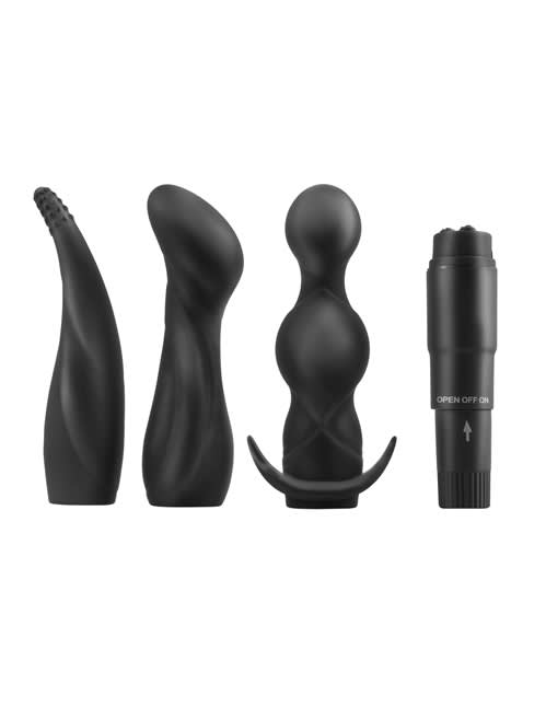 Anal Fantasy Collection Anal Adventure Kit - Anal sæt