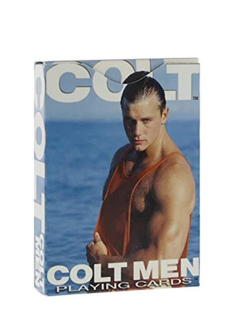 COLT® Men Playing Cards - Spelkort