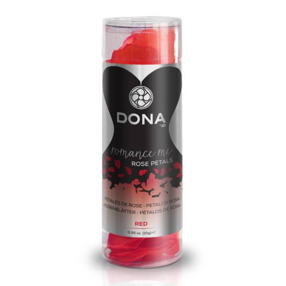 Dona – Ruusunlehtiä