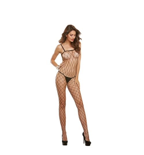 Dreamgirl© - Geneva - Bodystocking