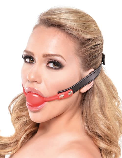 Fetish Fantasy Series – Silicone Ball Gag