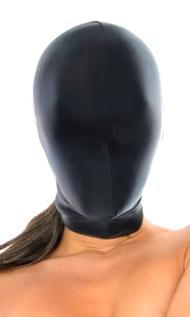 Fetish Fantasy Series Spandex Full Face mask