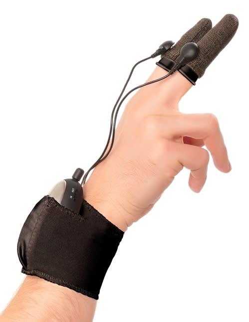 Finger Fun - E-finger - Fetish Fantasy Series Shock Therapy