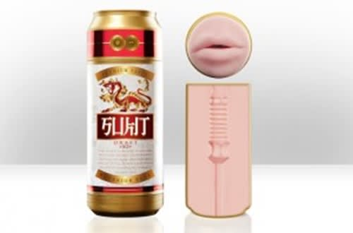 Fleshlight® – Sex in a Can: Sukit Draft