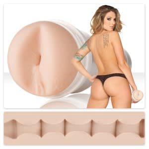 Fleshlight Girls Butts - Teagan Presley Bulletproof