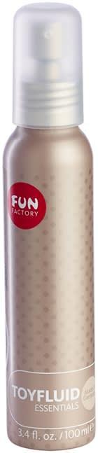 Fun Factory - Toyfluid 100 ml. - Vandbaseret glidecreme i aluflaske