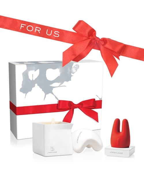Jimmy Jane - Afterdark Gift Set - Presentförpackning till par