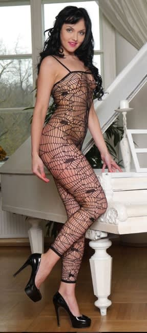 Master of Desire - Spider - Bodystocking