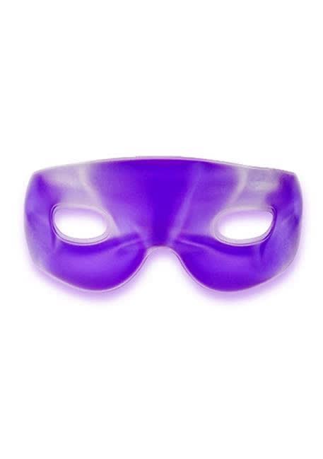 Ouch! - Gel ögonmask