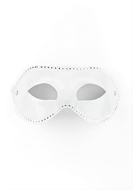 Ouch! - mask til fest  - Vid