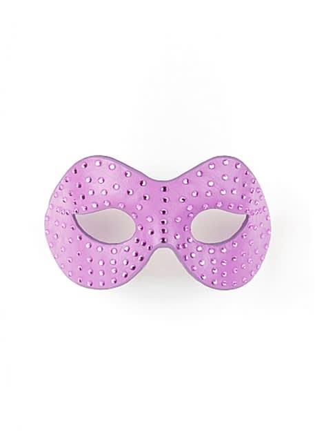 Ouch! - Ouch! Diamantbeströdd mask
