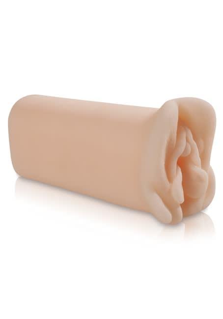 Pipedream Extreme Lasagna Lips - Lækre skamlæber - Vaginal masturbation