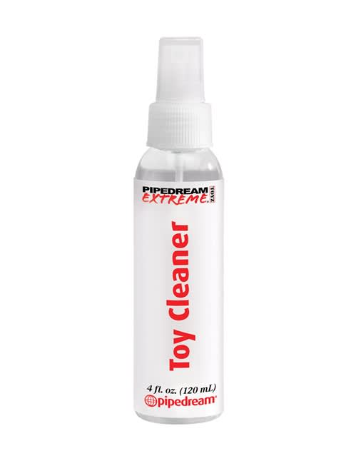 Pipedream Toyz Toy Cleaner - Rengöringsmedel till sexleksaker 120 ml