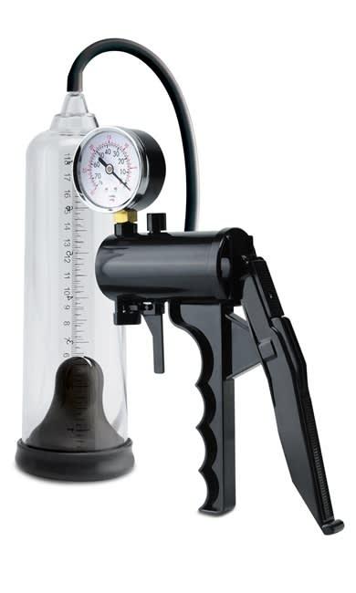 Pump Worx Max-Precision – Penispumppu