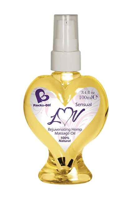 Rocks-Off - Luv Oil - Sensual