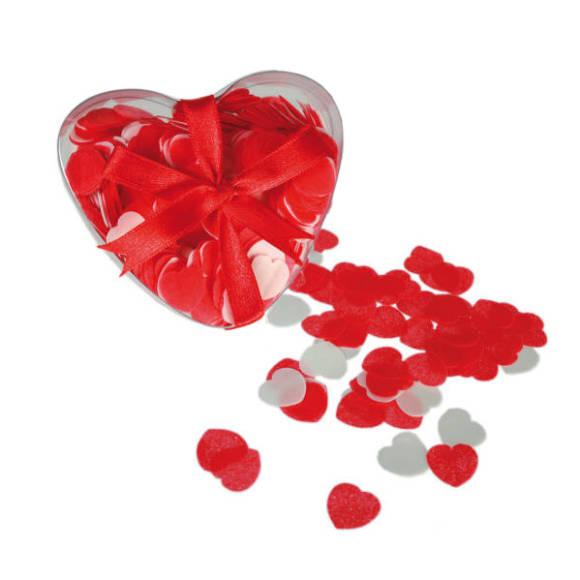 Romanttinen Kylpykonfetti