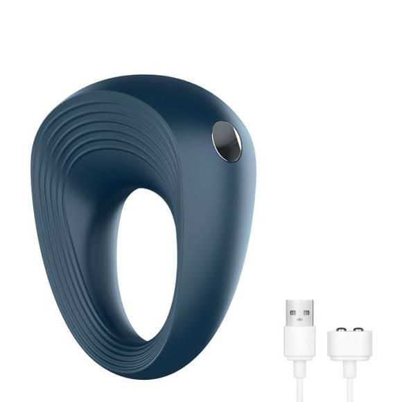 Satisfyer Rings Plus Vibration
