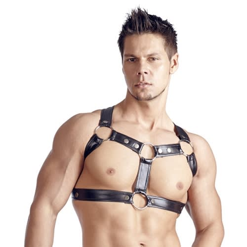 Svenjoyment - Chest Harness - Bryst harness