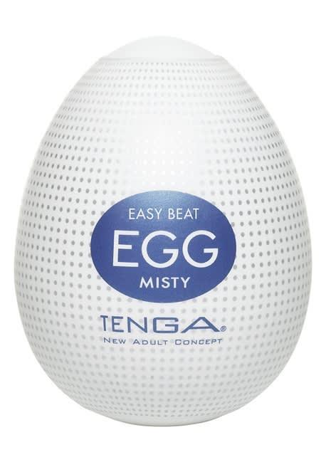 Tenga Egg Misty 1er Masturbator