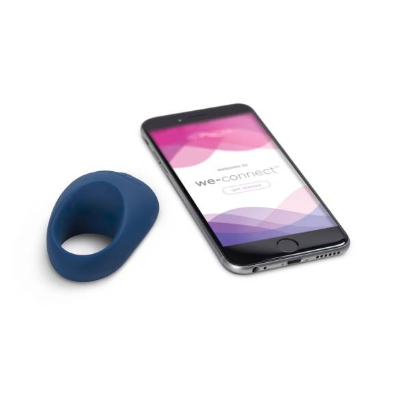 We-Vibe – Pivot by We-Vibe – Penisrengas WE-CONNECT Sovellukselle!