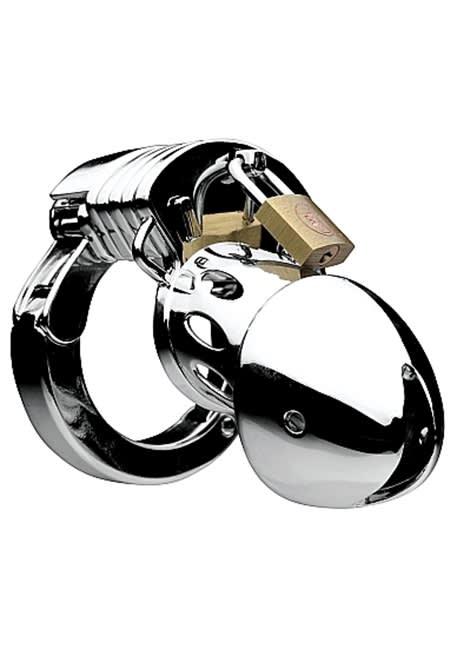 XR Brands – Incarcerator – penishäkki