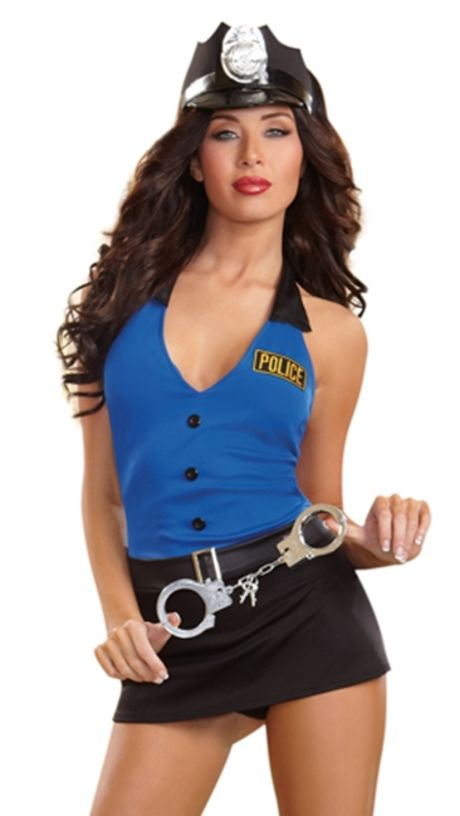 Dreamgirl© - Zena - Police chemise