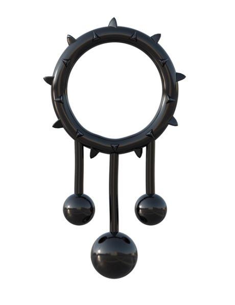 Fantasy C-Ringz Original Ball Banger   til action!