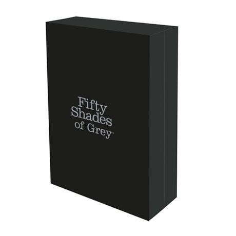 Fifty Shades of Grey – 24 luksuslahjaa