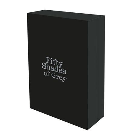 Fifty Shades of Grey - LUKSUSÆSKE