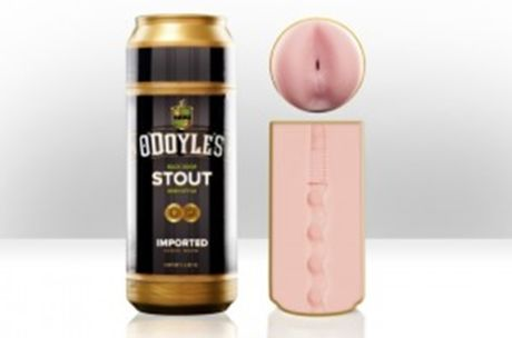 Fleshlight® – Sex in a Can: O'Doyle's Stout