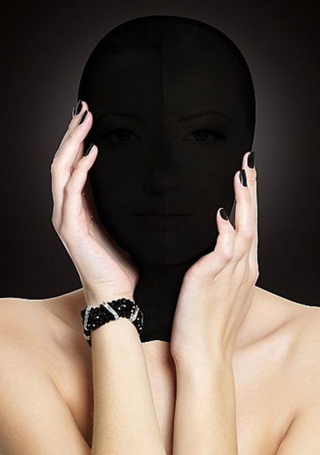 Ouch! - Subjugation maske