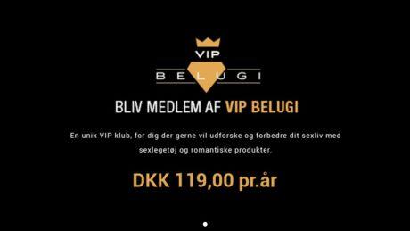 VIP Belugi