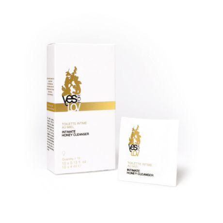 YESforLOV – Intimate Honey Cleanser Single-Dose
