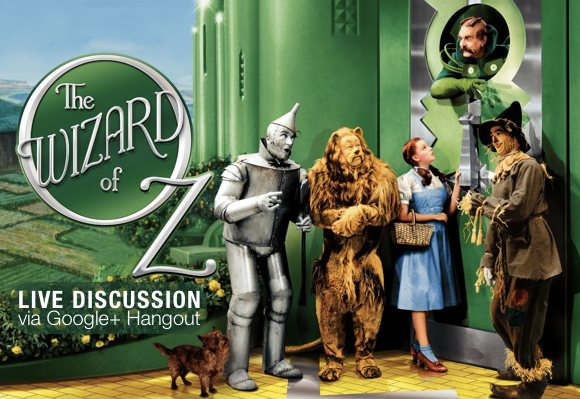 The Wizard of Oz Discussion