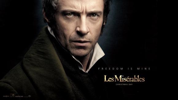 Les Mis Hugh Jackman