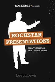 rockstar presentations